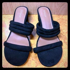 Top shop sandals